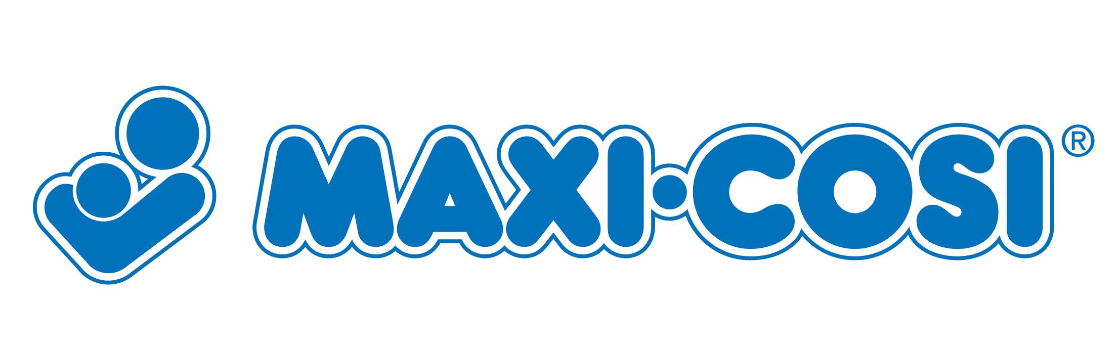 Výsledek obrázku pro maxi-cosi logo